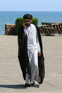 حجت الاسلام حسین راجی