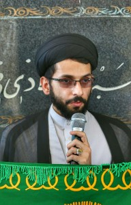 حجت الاسلام راجی